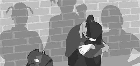 自卑,孤僻,冷漠……原来我的孩子有抑郁倾向?