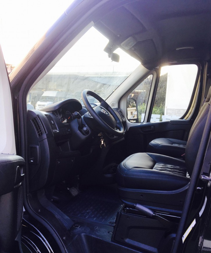 道奇RAM道瑞斯B型房车,寻寻觅觅的高品质座驾