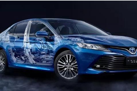 燃料电池车型首现新能源补贴核算名单,补贴金额超千万