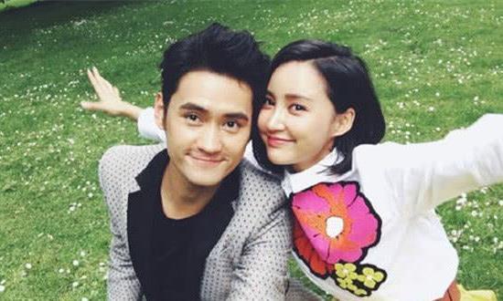 张歆艺是二婚信,汪涵,姚晨是二婚信,她是二婚