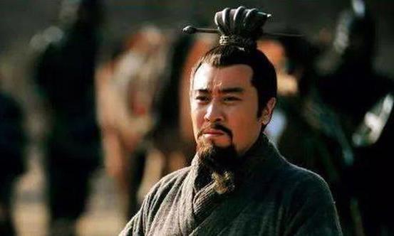 刘备最得意的手下,去世后被诛灭三族,头颅被人任意践踏