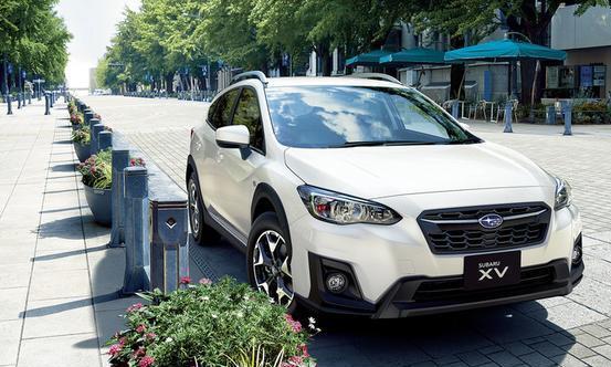 回应市场好评,斯巴鲁XV产品改良扩编e-Boxer动力车型