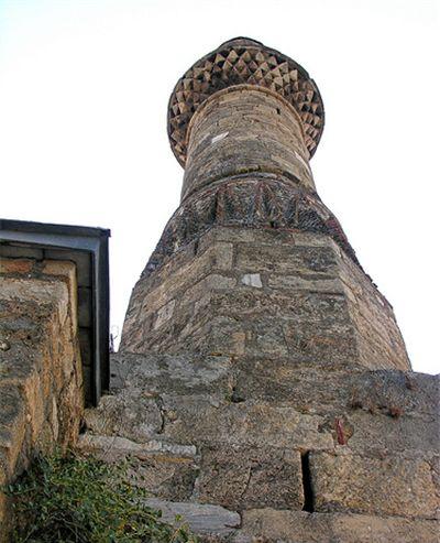 安塔利亚,卡莱伊奇老城区值得一游