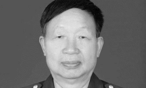 他一共参与了45次核试验,是中国的唯一一人,临终前还坚持工作