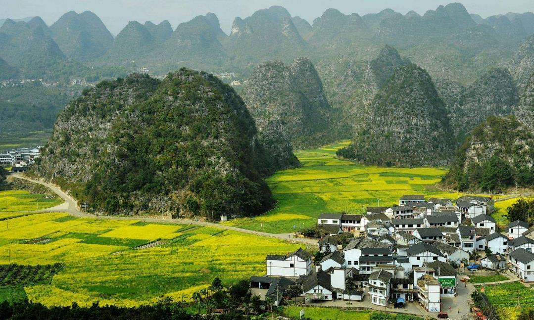 贵州这3个景区,华为员工免费游玩,截止日期:美国认怂那天
