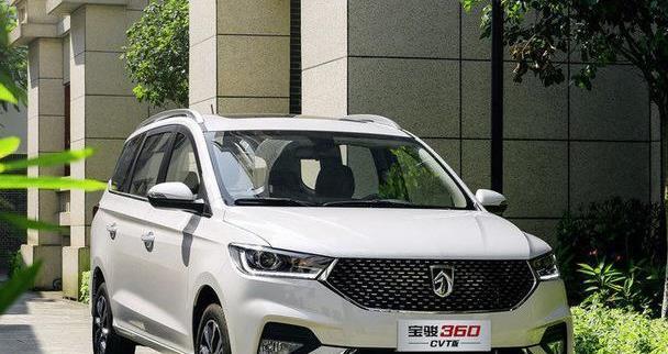 这款7万级6座SUV高性价比,搭载1.5L+博世技术CVT!