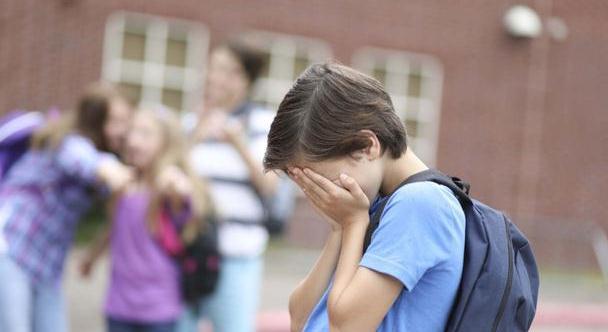 公安大学专家教授表示:孩子,有人欺负你,你就打回去!