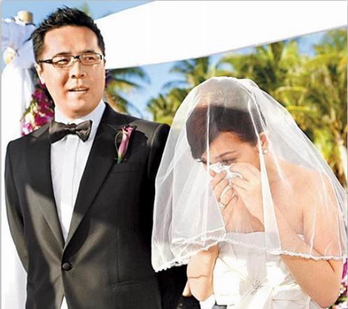 梁静茹还是开口了:我与赵先生已经签完离婚协议书