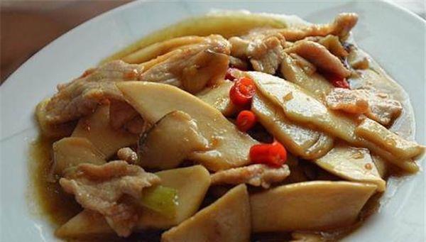 吃着倍香的几道油腻下饭菜,色香味俱全,好吃还不家常高中江西芦溪有个几图片