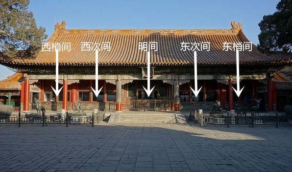 50岁的慈禧移出长春宫,她此后一直住着的储秀宫长什么样?