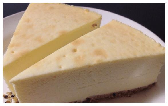 掌握这个技巧,就能在家制作出如甜品店众一般的芝士蛋糕了