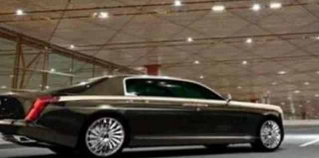 """红旗豪车心""""不死"""",推出顶级车,只要卖5千台就可赚回500亿"""