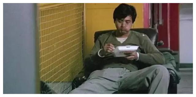 徐克携手吴宇森拍摄,周润发主演《英雄本色》三部曲台词推荐