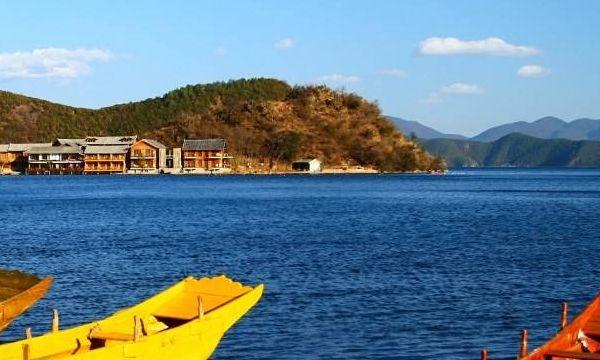 泸沽湖:让人记忆深刻,景物的无限风光,摄人心魄!