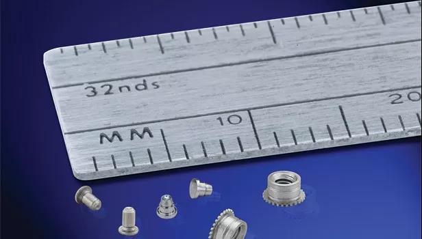 薄金属电器组件的螺纹紧固件技术汇总