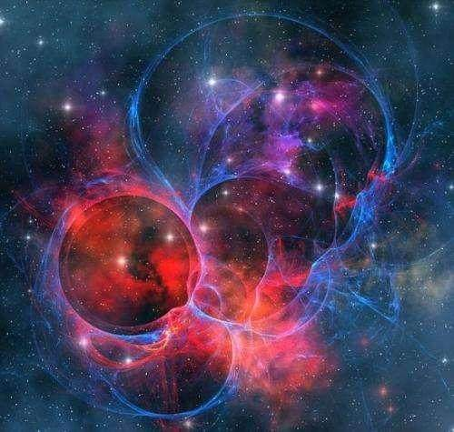 什么是暗物质?