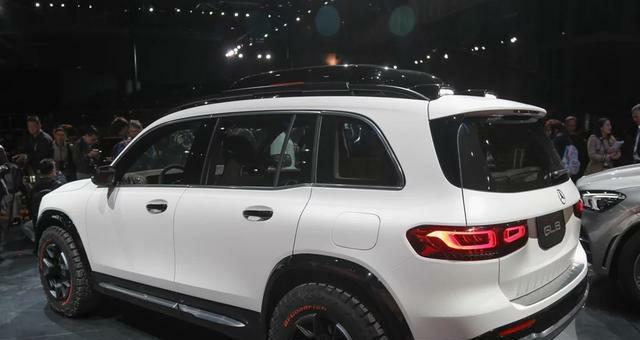 上市叫板奥迪宝马!奔驰新车预计月底发布,就看价格到不到位