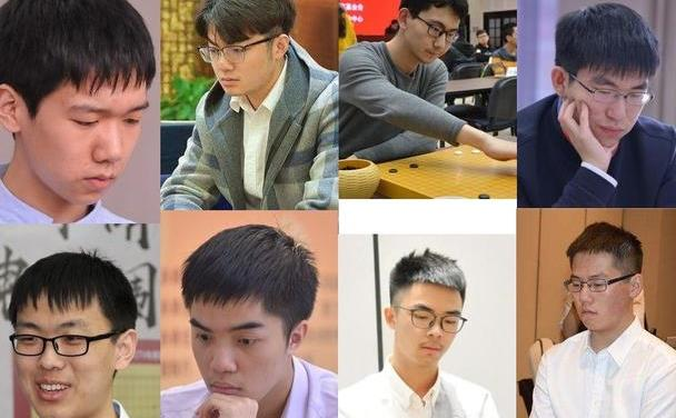 从名人挑战赛看中国99-00围棋新秀谁足堪大任?