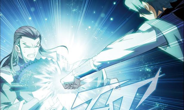 斗破苍穹最新话:紫妍收服八阶魔兽!魂殿潜入丹界!萧炎英雄救美