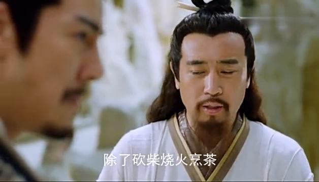 封神演义:眼看姜子牙将轩辕剑拔来拔去,求申公豹内心阴影面积