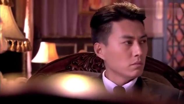 箭在弦上:荣石问荣意和锦川的关系怎么样,荣意说他有未婚妻