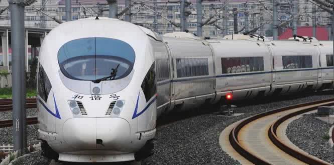 我国投资805亿建设高铁,连接三省,促进西部大开发!