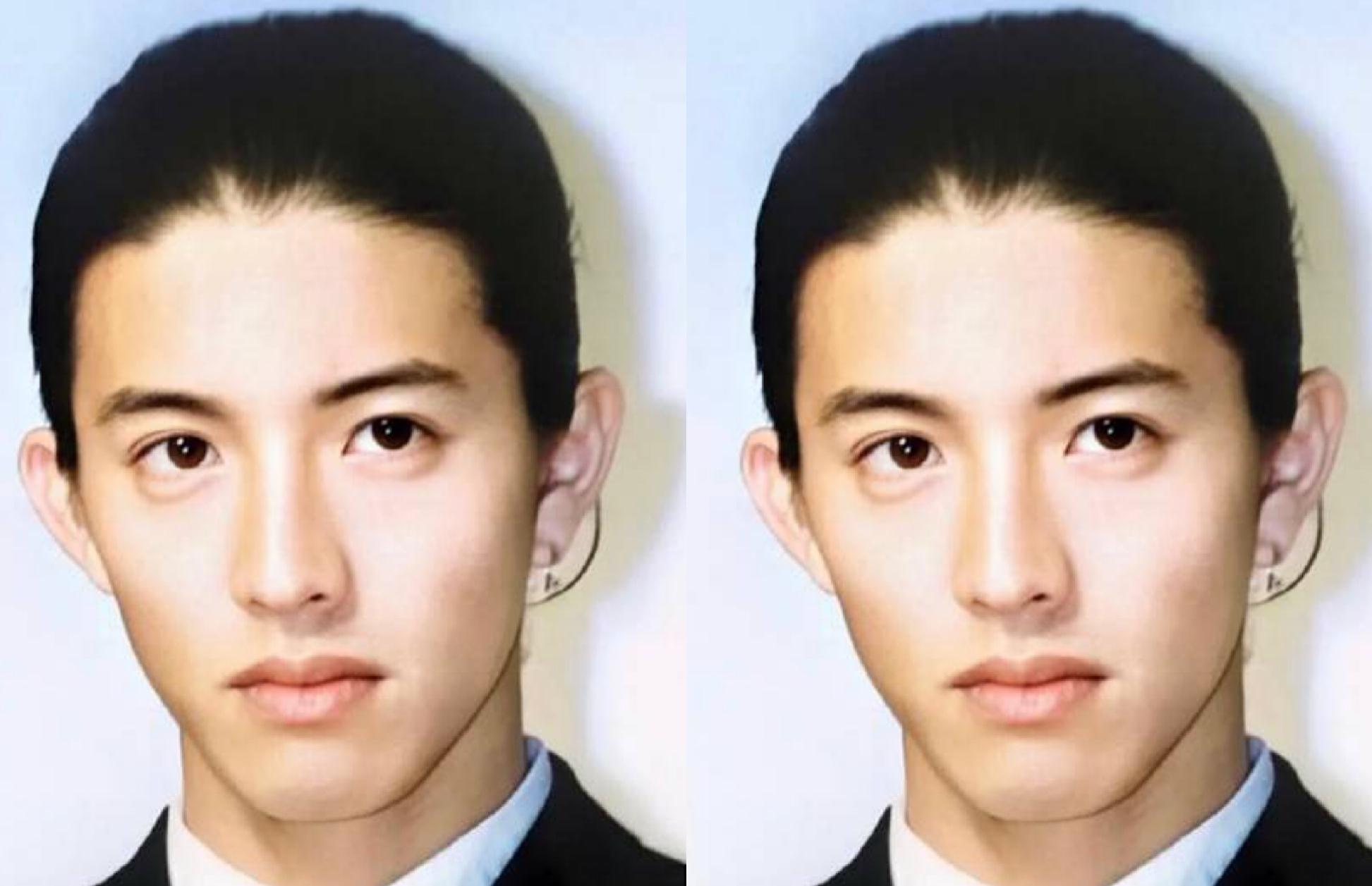木村拓哉刚过47岁生日,也出现老态了,年轻时的他迷倒了众千少女