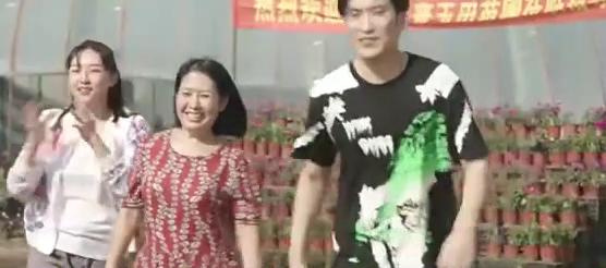 《乡村爱情11》刘能迎接小双,又要整排面了,赵四真聪明啊