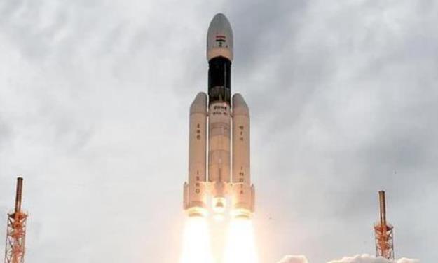 不抛弃不放弃,印度载人航天和第二次月球着陆,正式开启!