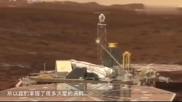 火星发现人工运河,规模超京杭大运河,科学家暗指外星人