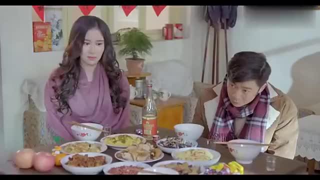 黄大妮:儿子女友叽里呱啦说粤语,母亲大吼:说啥呢!