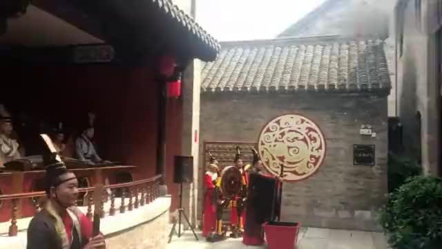 遇见汉乐在徐州回龙窝