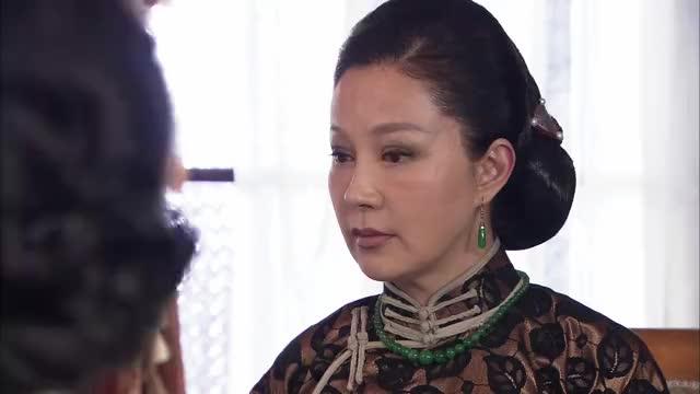 鸳鸯佩:庭轩对娶艾雯没有意见,现在就差双方家长见面了