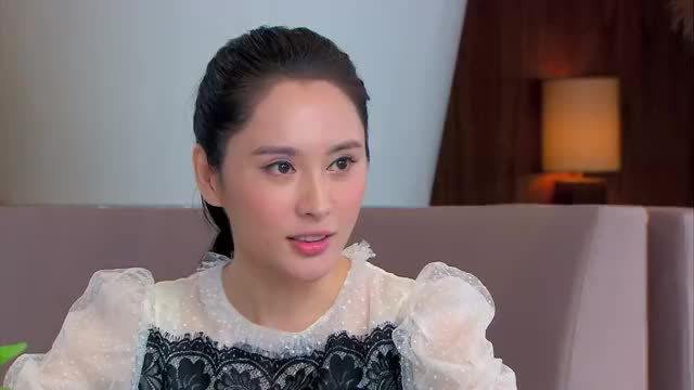 妈妈向前冲:胡莉跟尹剑平交往三周年纪念日,尹剑平却忘了