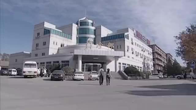 魔幻手机:医院保安不让进去,傻妞竟带着小千隐身进去,厉害
