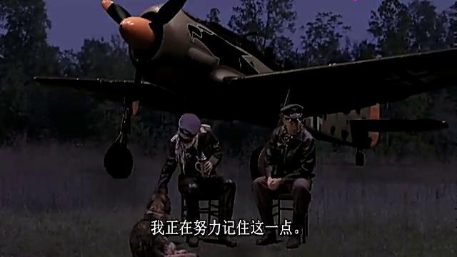美国最新战争片,千机编队轰炸德累斯顿,德国战斗机中队玩命拦截