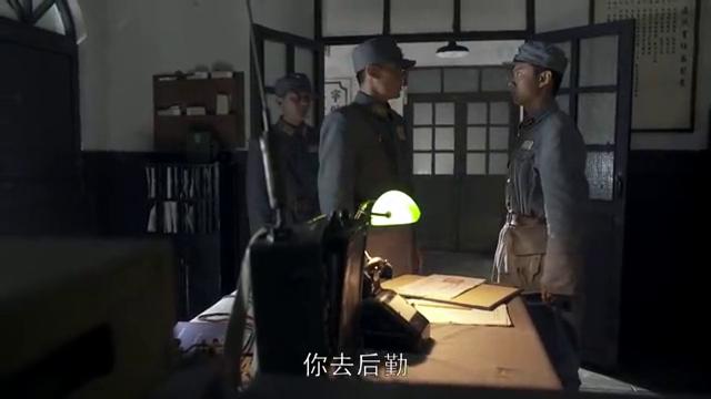 战长沙:顾大少向父亲求救,竟能左右委员长的决定,何方神圣?