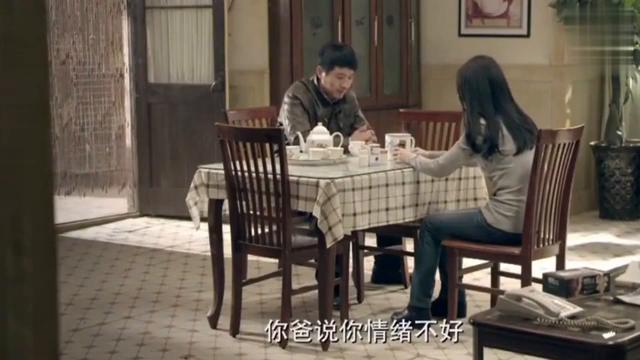 前夫为了孩子为了岳父,跟前妻主动复婚,中国好前夫啊