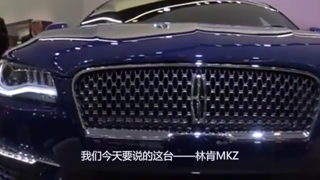 视频:又一豪华车凉了!上市想扳倒奔驰C级,如今销量暴跌!