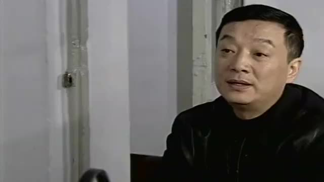 马大帅王彬警告范伟不要打搅李萍他冷嘲热讽离婚好嚣张