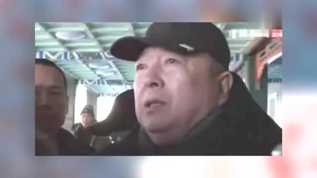 董浩追忆赵忠祥去世前一个月录节目时摔倒仍坚持