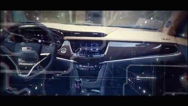 视频:品牌追求兼顾家庭,细分市场的一枝独秀,评凯迪拉克XT6!