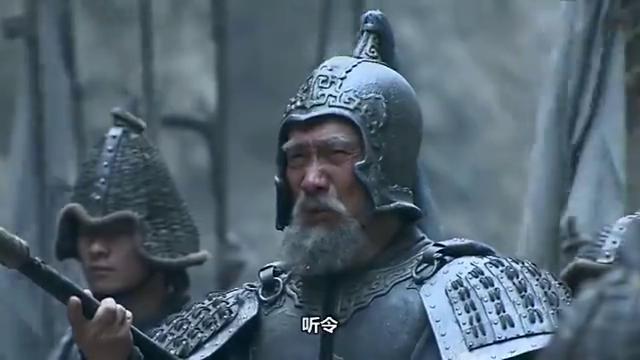 蜀吴大战富池口,刘备一生中最猛的一次,一举歼灭东吴十万精锐