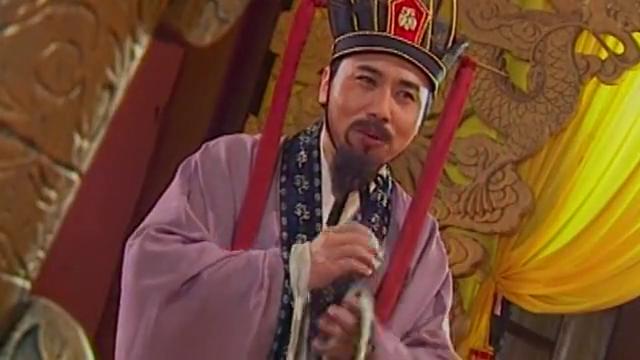 强盗和皇帝做了亲家,激动的到处炫耀,真是太逗了