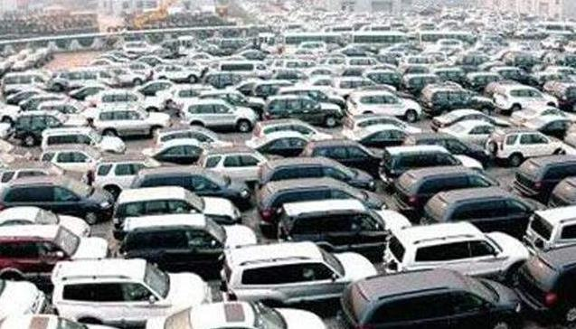 日产发布8月汽车销量,其实并不是没人买车,只是都买了日系车