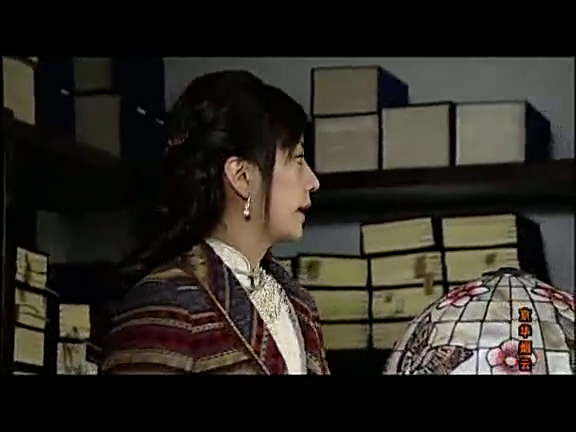 木兰无奈之下想到了立夫,希望他能跟荪亚一起出国留学