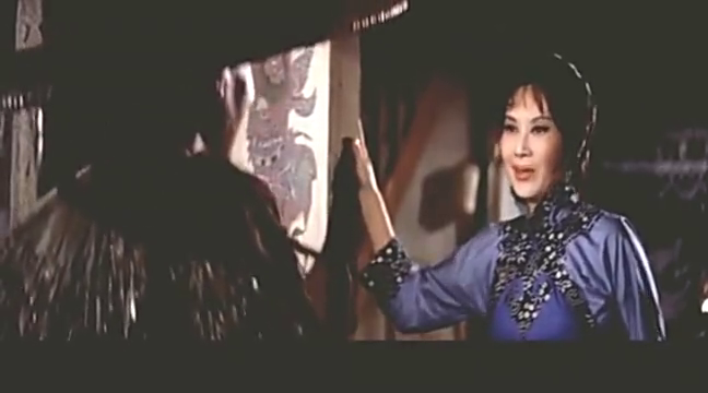 《杨乃武与小白菜》刘子和的阴谋