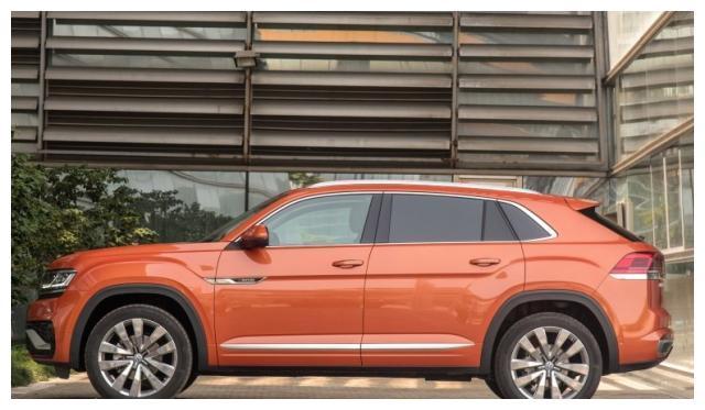 号称大众最帅气SUV!车长超4.9米,配置远超途昂,厚道