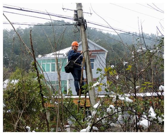 """""""中国电信""""装宽带工作人员工资有多少,答案你想不到."""