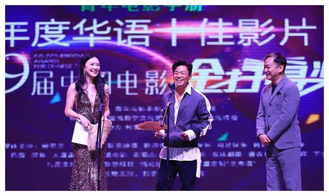 王宝强导演处女作《大闹天竺》获奖,这个奖项开设九年只有他敢领